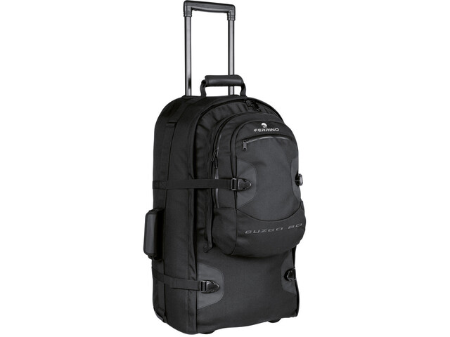 Ferrino Cuzco Valise 80l, black